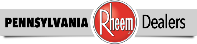 Pennsylvania Rheem Dealers